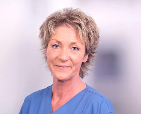 Christine Herbst