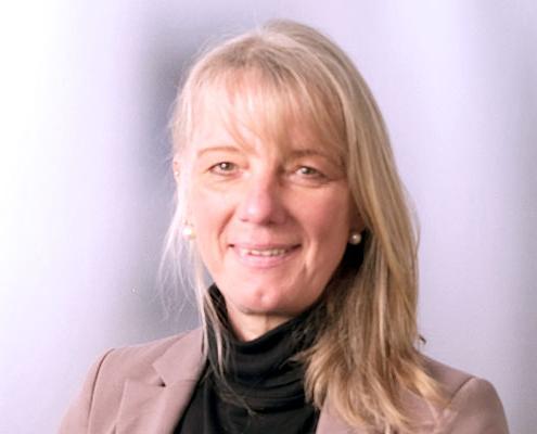 Dipl.-Sozialpädagogin<br />Katharina Arnold