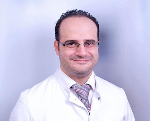 Mohammad Al Mawed